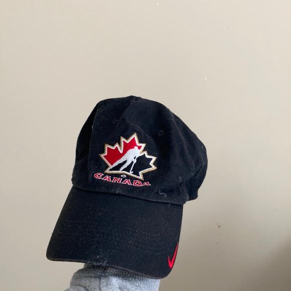 Nike Canada NHL Hockey Cap Hat